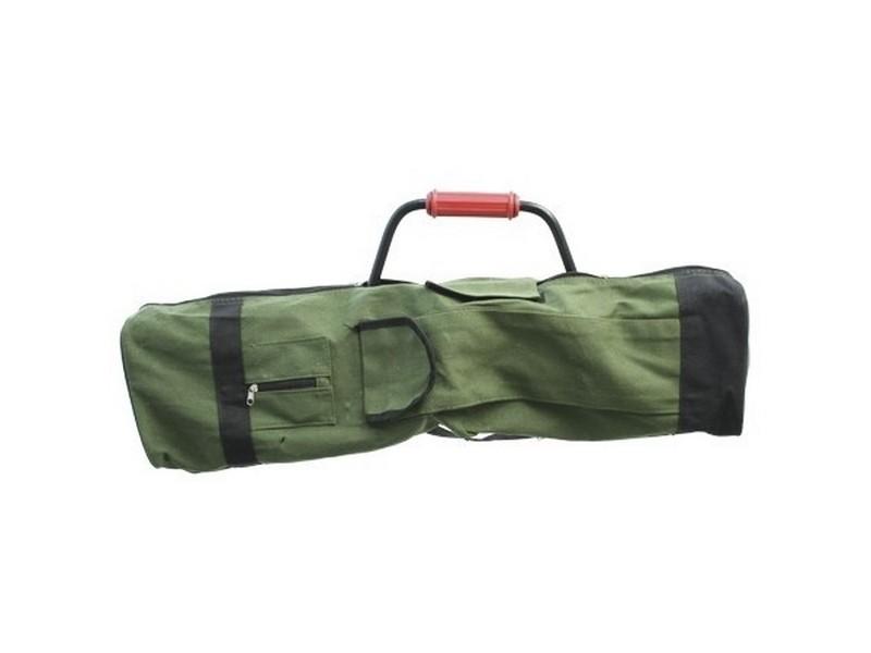 Kvalitní dvoudílný kovový vrták na led s průměrem hlavice 100 mm a vyměnitelnými břity.Součástí balení je přepravní taška. Průměr vrtáku : 100mm Hmotnost : 2,9kg.