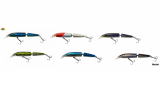 Wobler Tsunami Jointed Minnow -  110mm