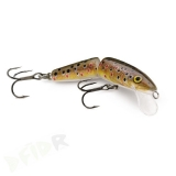 Wobler RAPALA Jointed Floating 07