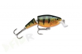 Wobler Rapala Jointed Shallow Shad Rap 7cm - 11g / P
