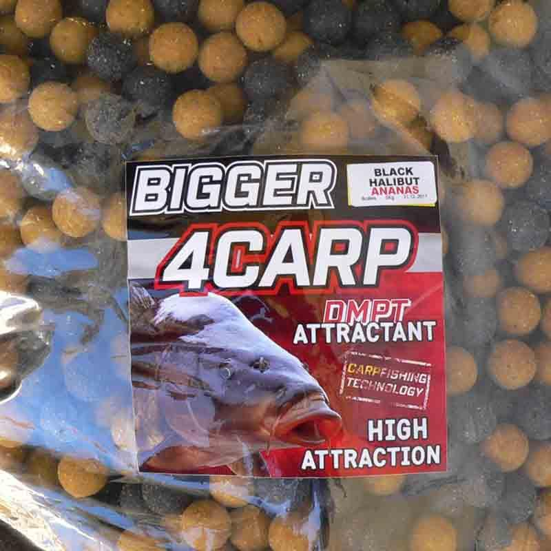 Boilies 4CARP - 20mm/ 5000g / Mega pack