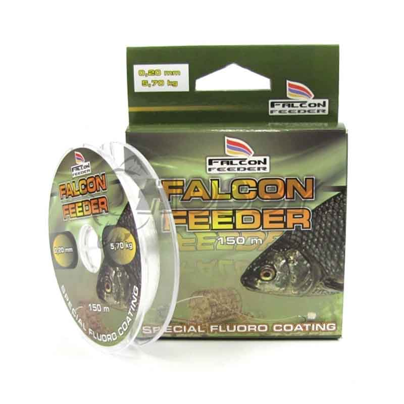 Vlasec Falcon Feeder - 0,16mm / 150m - 3,90 kg