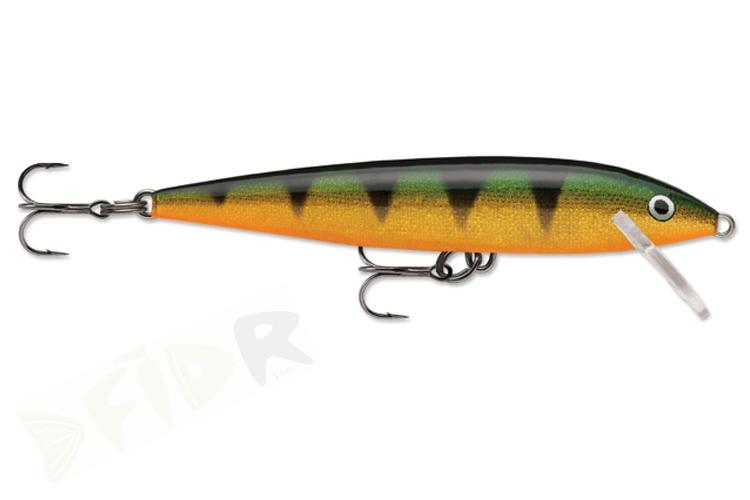 Wobler Rapala Original Floating 9cm  - 5g / P