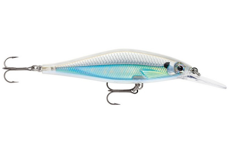 Wobler Rapala Shadow Rap Shad Deep 09_9cm_12g_AS