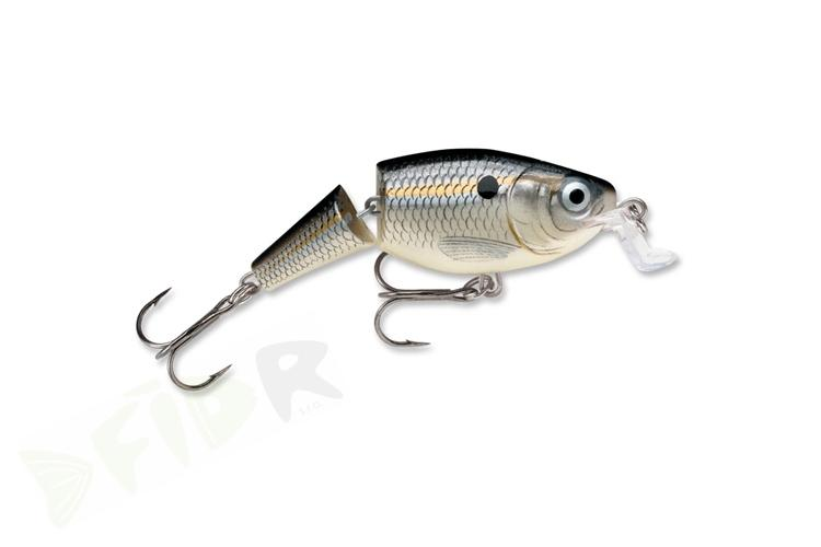 Wobler Rapala Jointed Shallow Shad Rap 5cm - 7g / SSD