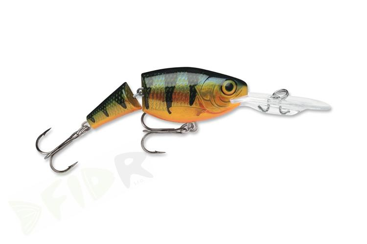 Wobler Rapala Jointed Shad Rap 7cm - 13g / P
