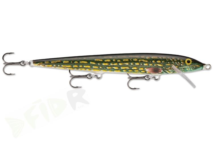 Wobler Rapala Original Floating 13cm - 7g / PK