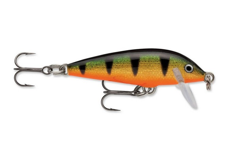 Wobler Rapala Count Down Sinking 3cm - 4g / P