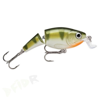 Wobler RAPALA Jointed Shallow Shad Rap 07 - YP