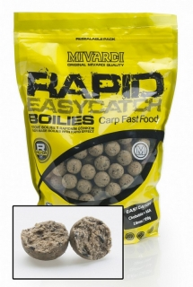 Mivardi Boilies Rapid Easy Catch-950g/24mm/Chobotnice + ASA