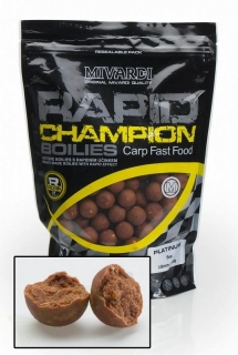 Mivardi Boilies Rapid Champion Platinum-950g /24mm/Sea