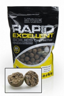 Mivardi Boilies Rapid Excellent-950g /24mm/Monster Crab