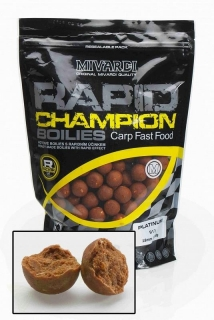 Mivardi Boilies Rapid Champion Platinum-950g /24mm/B17