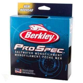 Vlasec Berkley Pro Spec Saltwater Clear Blue 300m - 0,30mm / 6,4kg