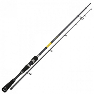 Prut Sportex Black Pearl GT-3 Ultra Light - 2,70m / 2-8g / 2díly