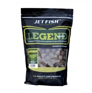 Boilie Jet Fish Legend Range_1kg_20mm_Chilli Tuna_Chilli