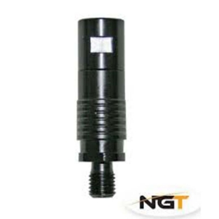 NGT Quick Release Connector Black 1ks