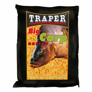 Traper Vnadící směs Big Carp - 2,5kg / Fish Mix