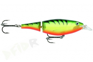 Wobler Rapala X-Rap Jointed Shad 13cm - 46g / FT