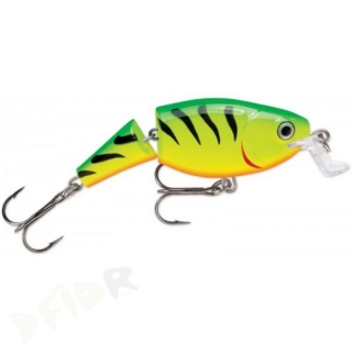 Wobler RAPALA Jointed Shallow Shad Rap 07 - FT