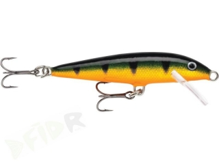 Wobler RAPALA Original Floating 09 - P