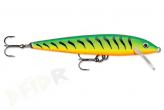 Wobler Rapala Original Floating 9cm - 5g / FT