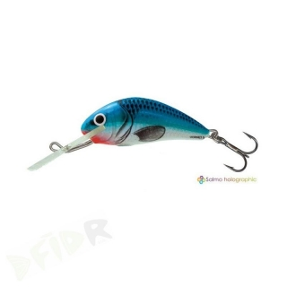 Wobler SALMO Hornet H2S - 1,5g/ 2,5cm/ HBS