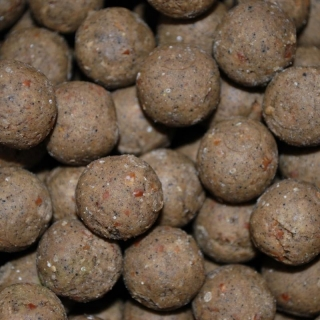 Carp Inferno Boilies Ocean Food 250g/20mm/Liver Fish