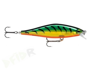 Wobler Rapala Shadow Rap Shad 09 - 9cm/12g/FT