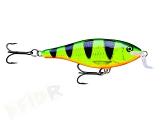 Wobler RAPALA Shad Rap Shallow Runner 7cm - 7g / FP