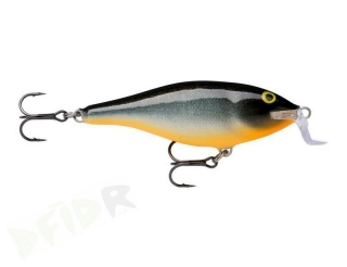 Wobler RAPALA Shad Rap Shallow Runner 7cm - 7g / HLW
