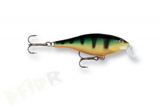 Wobler RAPALA Shad Rap Shallow Runner 7cm - 7g / P