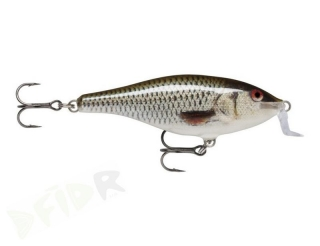 Wobler RAPALA Shad Rap Shallow Runner 9cm - 12g / ROL