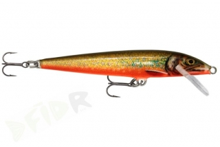 Wobler Rapala Original Floating 9cm - 5g / CHL