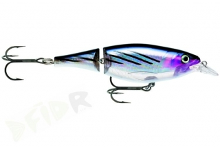Wobler Rapala X-Rap Jointed Shad 13cm - 46g / BTO