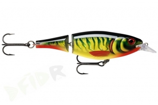 Wobler Rapala X-Rap Jointed Shad 13cm - 46g / HTP