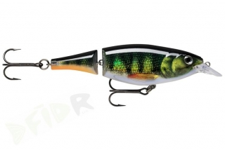 Wobler Rapala X-Rap Jointed Shad 13cm - 46g / PEL