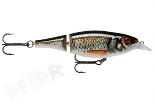 Wobler Rapala X-Rap Jointed Shad 13cm - 46g / ROL