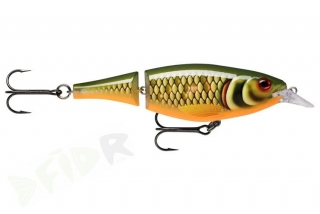 Wobler Rapala X-Rap Jointed Shad 13cm - 46g / SCRR