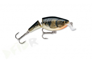 Wobler Rapala Jointed Shallow Shad Rap 7cm - 11g / CW