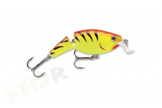 Wobler Rapala Jointed Shallow Shad Rap 7cm - 11g / HT