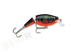 Wobler Rapala Jointed Shallow Shad Rap 7cm - 11g / RCW