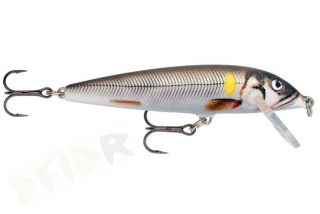 Wobler Rapala Count Down Sinking 9cm - 12g / AYUL