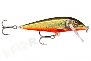 Wobler Rapala Count Down Sinking 9cm - 12g / CHL