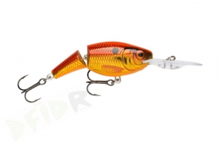 Wobler Rapala Jointed Shad Rap 7cm - 13g / OSD