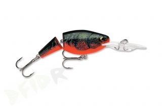 Wobler Rapala Jointed Shad Rap 7cm - 13g / RCW