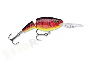 Wobler Rapala Jointed Shad Rap 7cm - 13g / RFCW