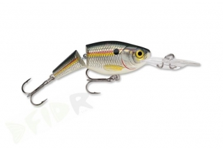 Wobler Rapala Jointed Shad Rap 7cm - 13g / SD
