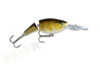 Wobler Rapala Jointed Shad Rap 7cm - 13g / W