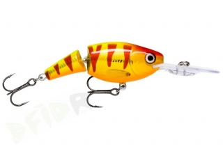 Wobler Rapala Jointed Shad Rap 9cm - 25g / CLG